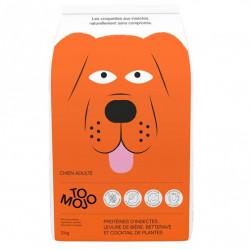 Croquettes pour chiens...