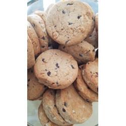 Cookies noix-chocolat...