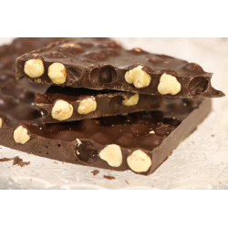 Plaques à casser chocolat...