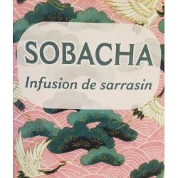 Sobacha (infusion de...
