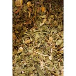 thé vitalité chanvre BIO 50g