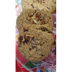 Cookie coeur fondant...
