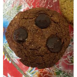 Cookie tout chocolat (la...
