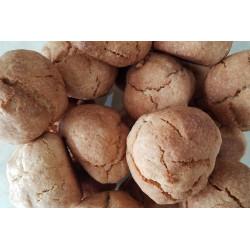 Macarons aux amandes (sans gluten)