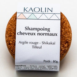 Shampoing cheveux normaux